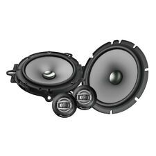 Pioneer TS-A652C 6-1//2 2 Way Component Speaker System
