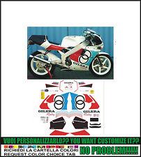 kit adesivi stickers compatibili sp 01 125 1989