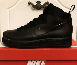 Force 1 Us Eur40 7 Trainers Air Boots Nike Uk6 Foamposite Sneakers Capsule Shoes 7Yybgf6
