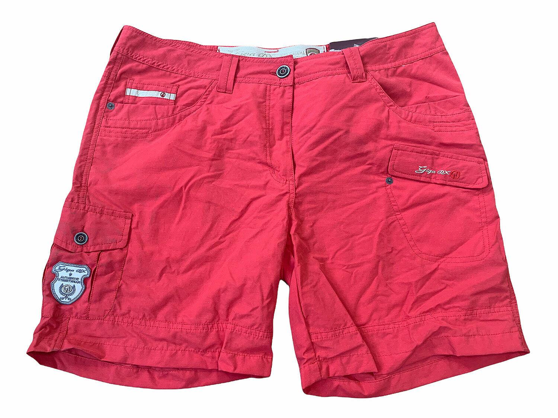 Killtec Shorts Hira Womens Red