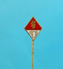 AC BELLINZONA #2 - Switzerland football soccer club enamel pin badge Schweiz
