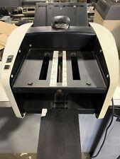 Martin Yale Auto Folder 1601 Electric Paper Folding Machine Model 1601110 Mw0b