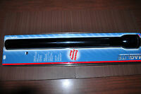 Maglite S6d016 6 Cell D Maglite® Flashlight Black Body Real Krypton Made In Usa