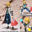 NEW Anime Naruto Shippuden Namikaze Minato Action Figure Statue Toy Collection