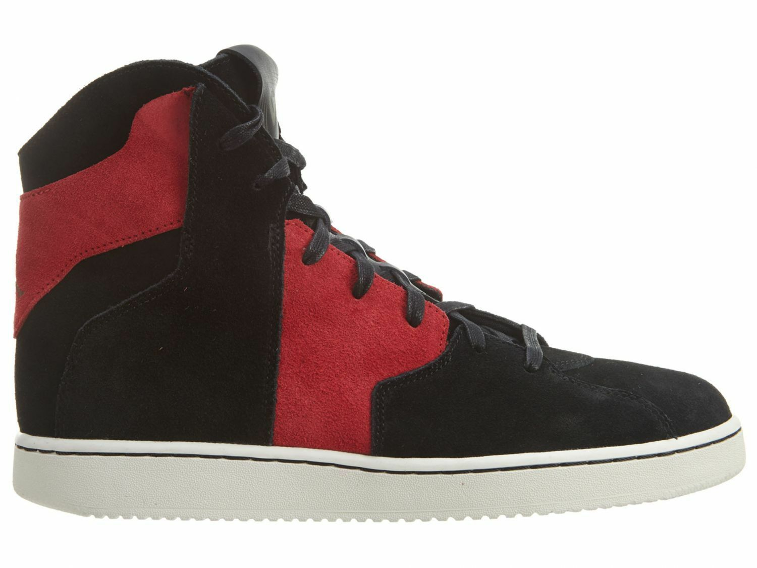Jordan Westbrook 0.2 Banned Mens 854563-001 Black Gym Red Suede Shoes Comfortable Wild casual shoes