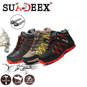 Stivali-Scarpe-da-lavoro-Scarpe-antinfortunistica-S3-impermeabili-invernali-Alte