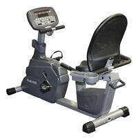 Fitnex R70 Light Commercial Recumbent Bike on sale