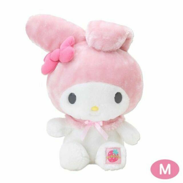 My Melody × Chimutan SANRIO Doll size M new