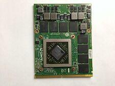 Dell Alienware 17 M17X R5 ATI R9 M290X  4GB GDDR5 Video Card MXM 3.0b V3G02