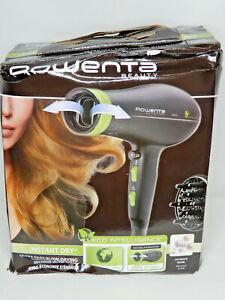 Rowenta CV6030 Haartrockner Eco Intelligence Instant Dry  1500W  (Me62)