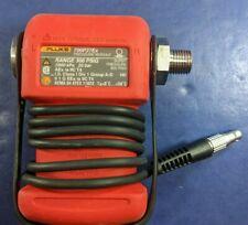 Fluke 700p27ex Pressure Module Very Good Condition