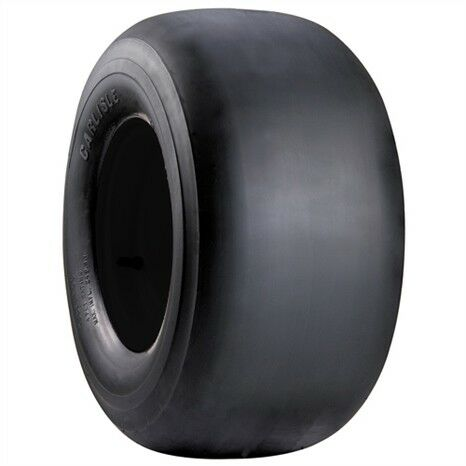 TYRE CARLISLE SMOOTH 18X10.50-10 HNS 2 Ply BRAND NEW