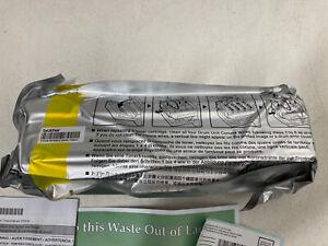 Brother TN-310Y TN310Y Yellow Toner Cartridge HL-4150CDN Genuine New sealed bag