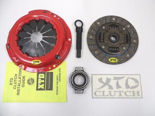 XTD® STAGE 1 HEAY DUTY CLUTCH KIT fits NISSAN 200SX 1600 NX PULSAR SENTRA 1.6L
