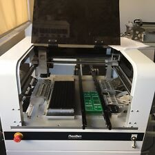 4 Heads Pick And Place Machine Neoden Vision System 32 Feeders For Prototype Smd