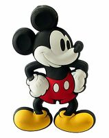 Disney Retro Mickey Mouse Soft Touch Magnet