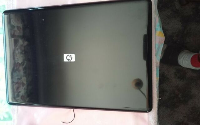 Compaq CQ60 LCD Back Cover 42.4AH05.001 496765-001 502888-001