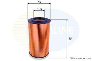Comline-Filtro-de-aceite-del-motor-CHN11675-Totalmente-Nuevo-Original