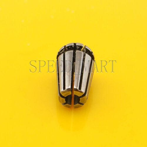 3mm ER8 Spring Collet Chuck Tool Bit Holder For CNC Milling Lathe Chuck NEW