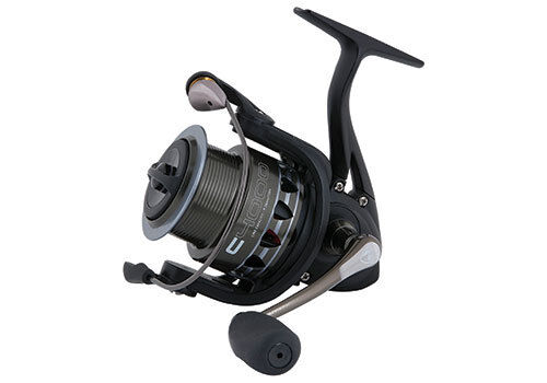 Fox Rage Prism C4000 Fixed Spool Reel Brand New - Free Delivery