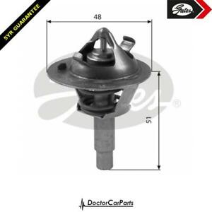 Thermostat FOR MERCEDES CLK 209 02->10 200 1.8 M 271.940 M 271.942 M 271.955