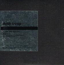 CD single: Arab Strap: fuckd I.D. #2. chemikal