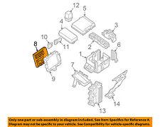 Nissan OEM Electrical-ipdm-intelligent Power Distribution Module 284B6ZE03B