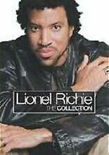 LIONEL RICHIE The Collection DVD NEW