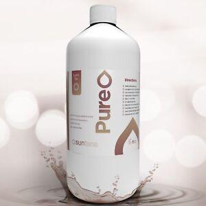 Pure Tan - Light 1000ml