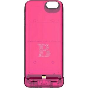 cover iphone 6s caricabatteria