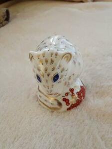 Royal-Crown-Derby-Paper-Weight-Dormouse-Limited-Edition-2009