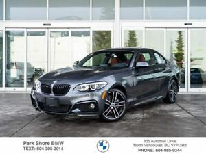 2020 BMW 2 Series XDrive Coupe