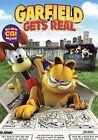 Garfield Gets Real 0024543477181 With Frank Welker DVD Region 1
