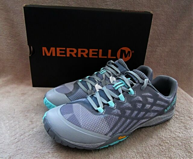 merrell trail glove 4 shield womens leather