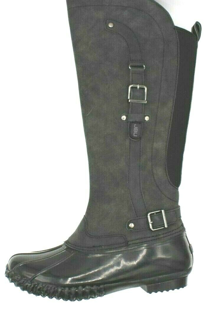 NEW JBU by Jambu Women's colorado Encore Weather Ready Rain Snow Boot 7M