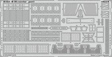 Eduard 1/48 Rockwell B-1B Lancer Exterior # 48857