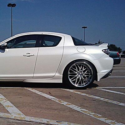 """20"""" MRR GT1 Wheels for Lexus G35 350Z GS300 430 450 Mustang GT 500 Rims Set"""