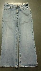 Levi-039-s-Red-Tab-Jeans-Size-14