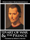 The Art of War & the Prince by Niccolo Machiavelli (Paperback / softback, 2007)