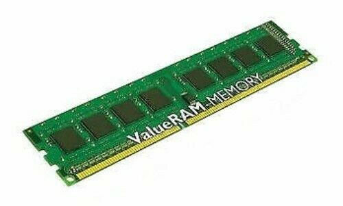 Kingston 2 GB DIMM 1333 MHz PC3-10600 DDR3 Memory KP223C-ELD