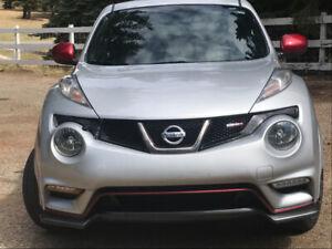 2014 Nissan Juke Nismo