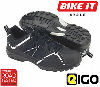 Eigo Centaur Touring Shoe Commuter Cycle Bicycle Shoe