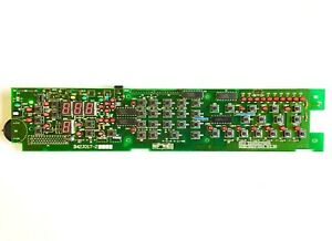 Brother-Knitking-PC-BOARD-ASSEMBLY-KH965-Compuknit-V-NEW-Orig-Mfg-Equip