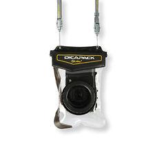 Dicapac WP-570 Underwater Waterproof Case for VLUU IXUX IXY Powershot Lumix