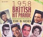 Various British Hit Parade 1958 The B Sides Part 2 4cd