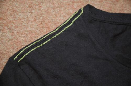 T S Jeans Imprim Dkny Sz shirt Nouveau BwOqS8w