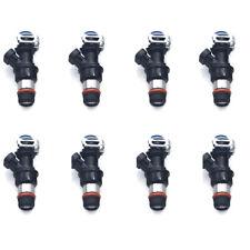 8 x Fuel Injector for 201-2007 GMC Cadillac Chevy 4.8L 5.3L 6.0L Exc Flex Fuel