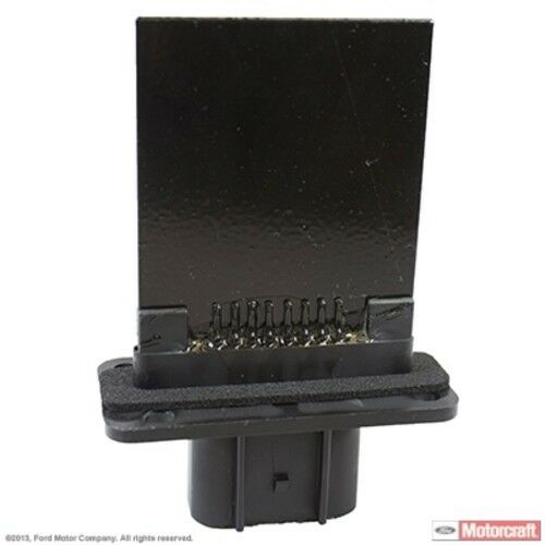 Genuine Motorcraft HVAC Blower Motor Resistor OEM YH-1715 3F2Z-18591-AA for Ford