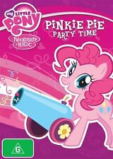 My Little Pony: Friendship is Magic - Pinkie Pie Party Time NEW R4 DVD