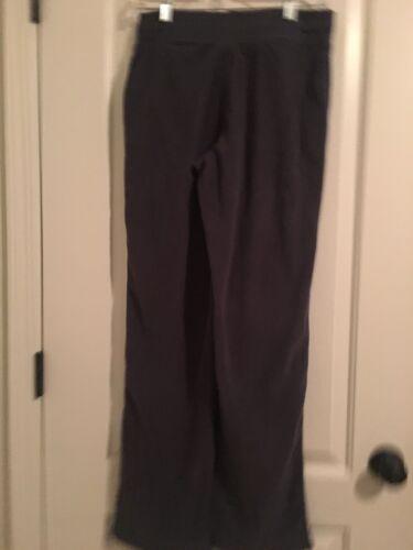 Micro Sz Abiti Pantaloni da Now donna Yoga grigi 6 S Fleece 4 Danskin 0qTPwE